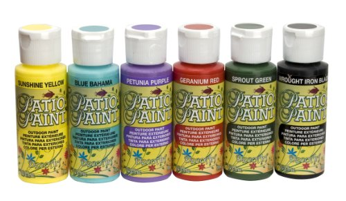 Best Patio Paint