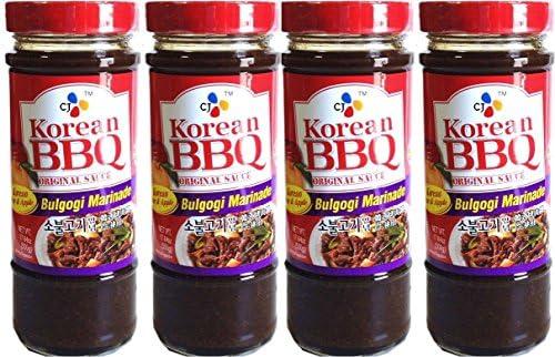 Top 10 Best cj bbq sauce Reviews