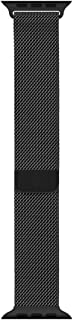 Apple MTU52ZM/A 44mm Space Black Milanese Loop