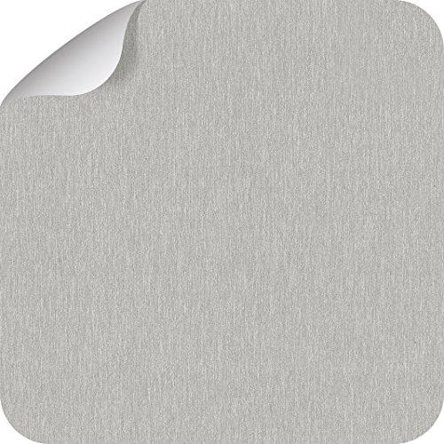 Tecosmart Selbstklebende Möbelfolie - Feinschliff - 620mmx2300mm (EUR 19,64/m²)