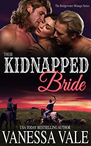 Their Kidnapped Bride (Bridgewater Series Book 2) (English Edition)