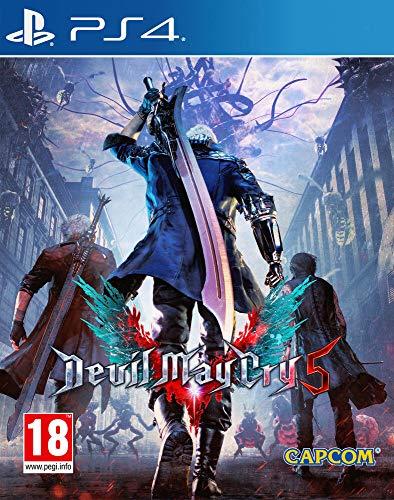 Devil May Cry 5 [Importación francesa]
