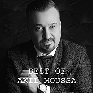 Best of Akil Moussa