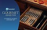 Gourmet Series 16 Pc Cutlery Set by Hessler...