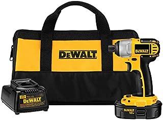 dewalt xrp drill driver