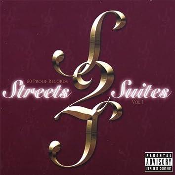 Streets 2 Suites Vol 1
