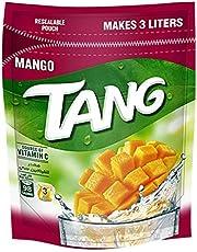 Tang Mango Flavoured Juice, 375 gm
