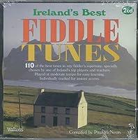 Irelands Best Fiddle Tunes