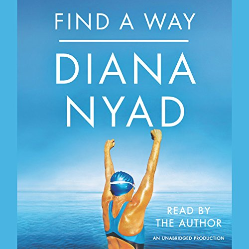 Find a Way audiobook cover art