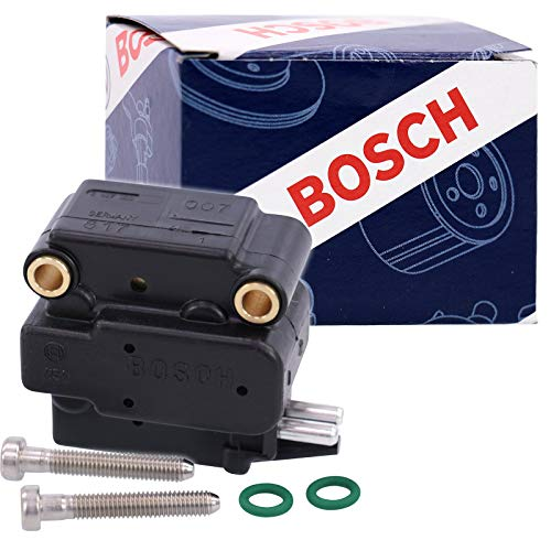 Bosch F 026 T03 002 Kraftstoffdruckregler