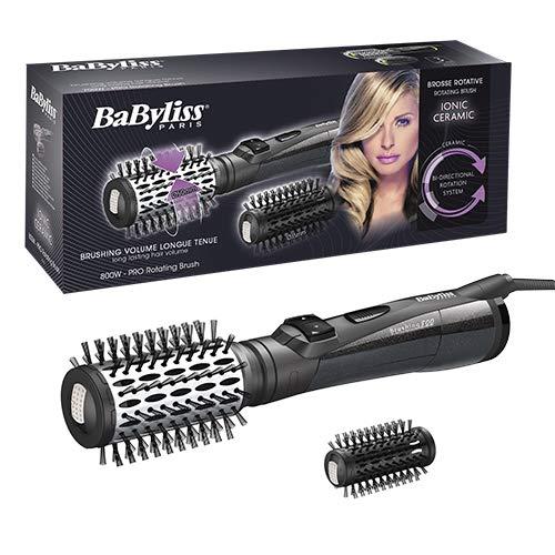 Babyliss Warmluftbürste Brush und Style 800 AS551E - 2