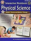 Mark Twain - Interactive Notebook: Physical Science, Grades 5 - 8