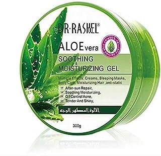 Dr Rashel Aloe Vera soothing & moisturizing gel 300 G