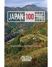 Japan - 100 Hidden Towns [英語]