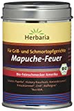 Herbaria 'Mapuche-Feuer' Grillgewürz M-Dose BIO, 95 g