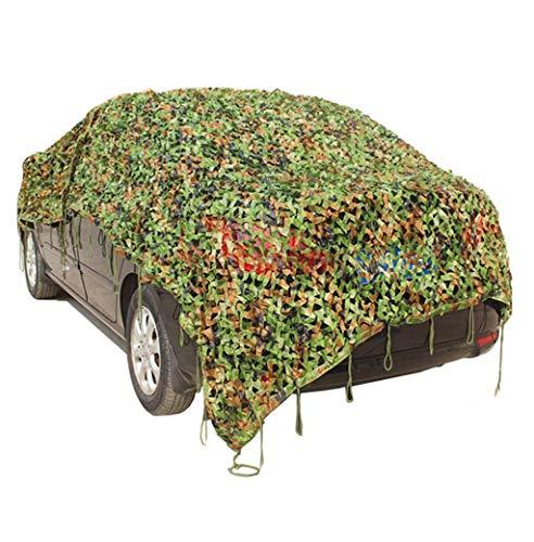 F-S-B CamoCamouflage Netting - Zonnekap Net,Camo Tent Oxford Doek, voor Kinderen Camping Tuin Balkon (Maat: 2x3m)