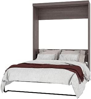 Bestar Queen Murphy Bed - Universel
