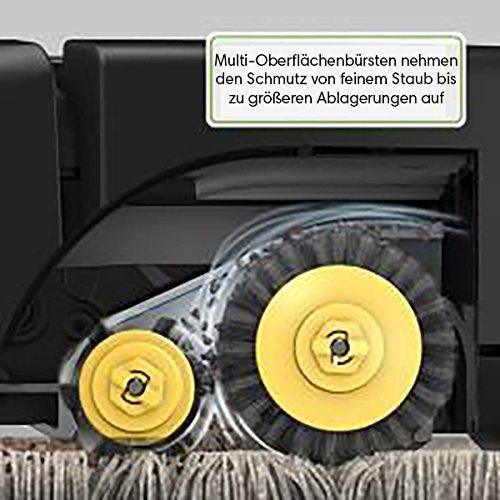 iRobot Roomba 650 - 6