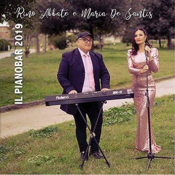 Il piano bar 2019 (feat. Maria De Santis)