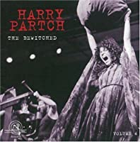 Partch: The Harry Partch Collection Volume 4 by Partch: The Harry Partch Collection Volume 4