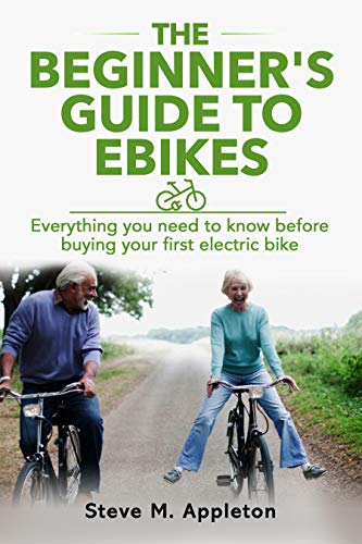 The Beginner's Guide to Ebikes: Everything you need to know before buying your first ebike