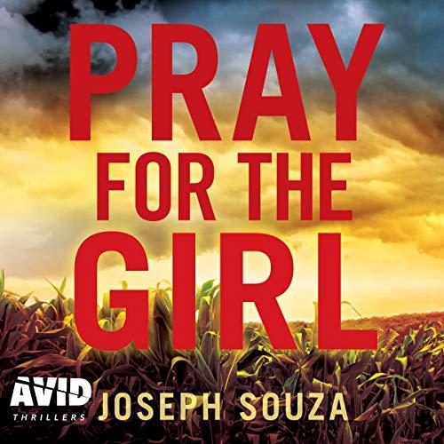 Pray for the Girl audiobook cover art
