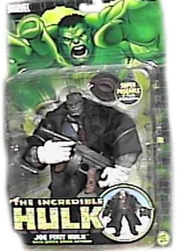 The Incrotible Hulk Classics Joe Fixit Action Figure by Hulk
