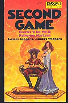 Second Game - Book  of the Kalin Trobt