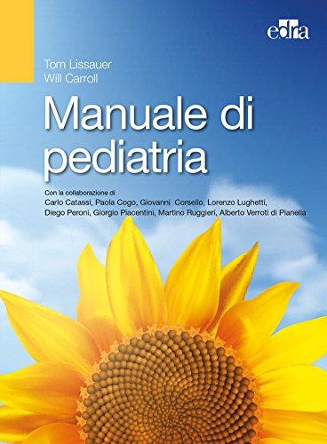 Manuale di pediatria