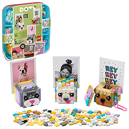 LEGO DOTS Animal Picture Holders 41904 DIY Craft Kit