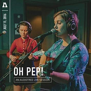 Oh Pep! on Audiotree Live