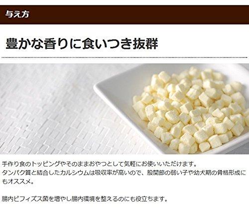 帝塚山ハウンドカム『フリーズドライチーズ』