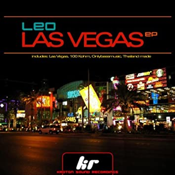 Las Vegas EP