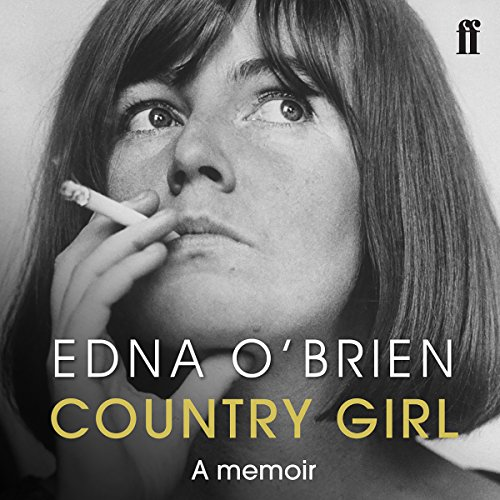 Country Girl                   By:                                                                                                                                 Edna O'Brien                               Narrated by:                                                                                                                                 Edna O'Brien                      Length: 16 hrs and 11 mins     40 ratings     Overall 3.8