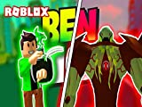 Clip: Ben 10 Vs Vilgax In Roblox Ben 10 Arrival Of Aliens