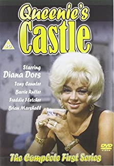 Queenie's Castle - The Complete First Series
