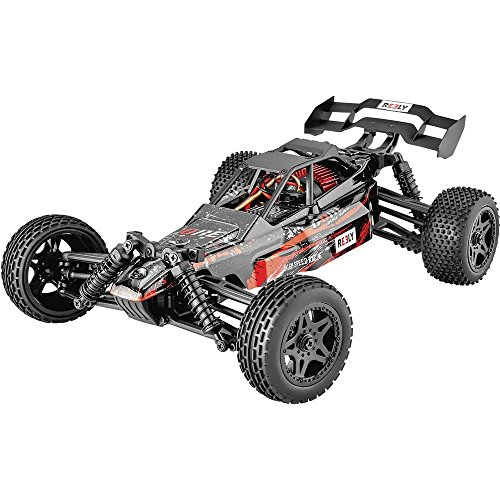 Reely Core Brushed 1:10 XS RC Modellauto Elektro Buggy Allradantrieb (4WD) RTR 2,4 GHz