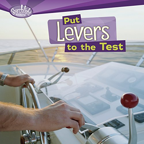 Put Levers to the Test copertina