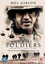 We Were Soldiers [DVD] by Unknown