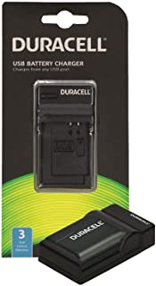 Duracell DRP5962 Charger with USB Cable