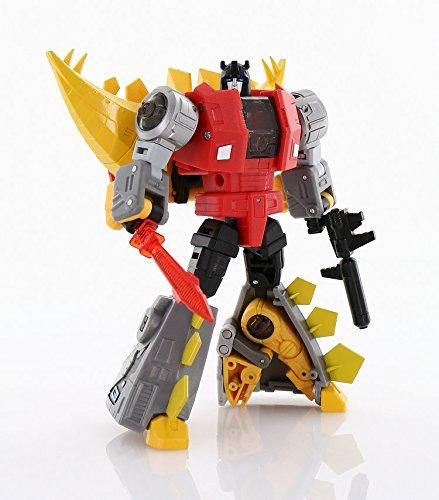 Transformers DX9 X21 Thorner Snarl