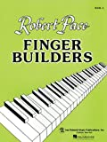 Finger Builders: Book 4