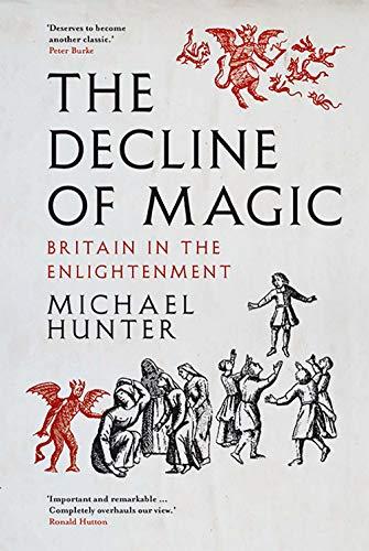 Hunter, M: Decline of Magic