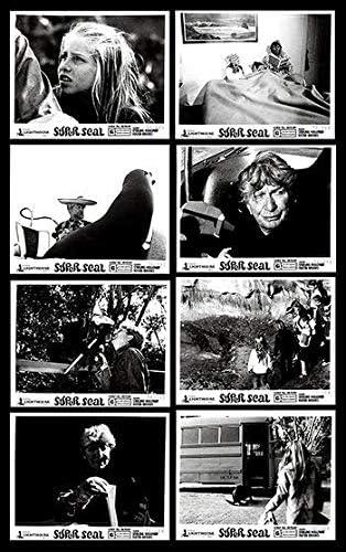 Super High quality new Lowest price challenge Seal - Authentic Original Set Movie Of Stills 10x8