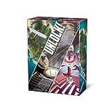 Asmodee- Unlock Gioco da Tavolo Edizione in Italiano, Multicolore, 8980