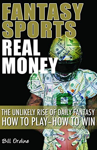 Compare Textbook Prices for Fantasy Sports, Real Money  ISBN 9781935396659 by Ordine, Bill