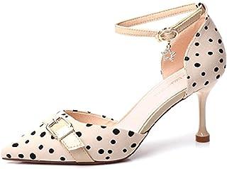 Para esLunares Mujer ZapatosY Zapatos Amazon CxBoerWd