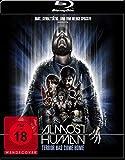 Almost Human [Blu-ray]