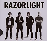 SLIDEPACK<>RAZORLIGHT - RAZORL