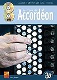 Pratique de l'accordéon en 3D (1 Livre + 1 CD + 1 DVD)